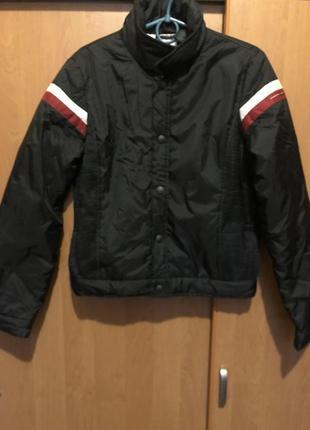 Dkny куртка утепленная
