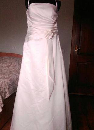 Свадебное  платье symphony of venus