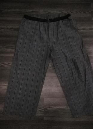 Штаны х/б от пижамы  eur - 6