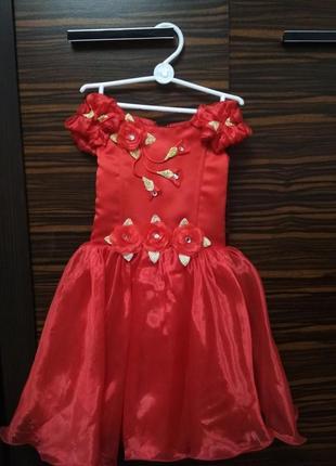 Платье, нарядное, на любой праздник