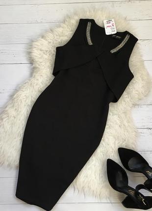 Шикарное фактурное платье по фигуре tout tout