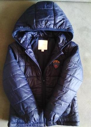 Демисезонная куртка charles vogele kids, курточка, пуховик