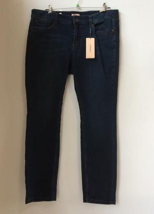 Крутые женские джинсы, оригинал triangle w 46-l 30 regular fit