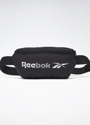 Поясная сумка reebok training essentials, оригинал