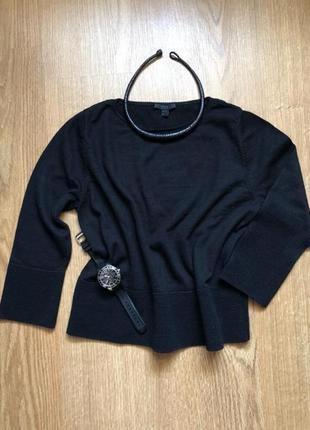 Свитер cos/кофта/шерстяной свитер