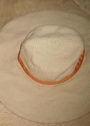 Капелюшок від сонця/капелюх/панамка