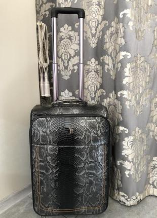 Haosue чемодан бизнес класса