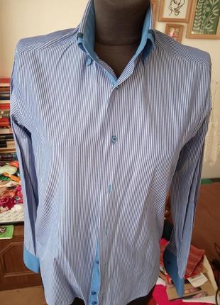 Чоловіча сорочка розмір s