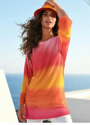 Роскошный свитер от  cashmere victiм