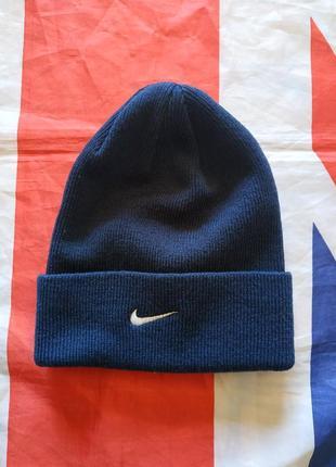 Nike шапка