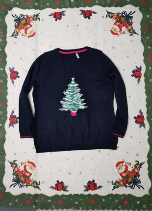 🎄новогодний свитшот для фотосессии,свитер на новый год( ёлка)