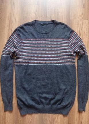 Пуловер cedarwood state