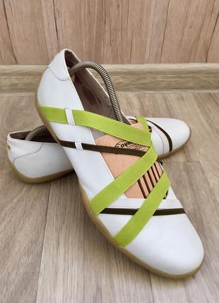 Продам женскую обувь ! кожа! 41-42р.