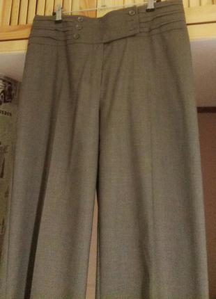Классические брюки marks and spencer