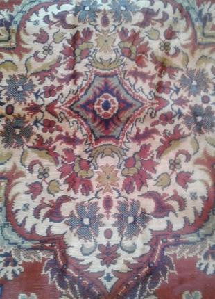 Комплект немецких ковровых дивандеков