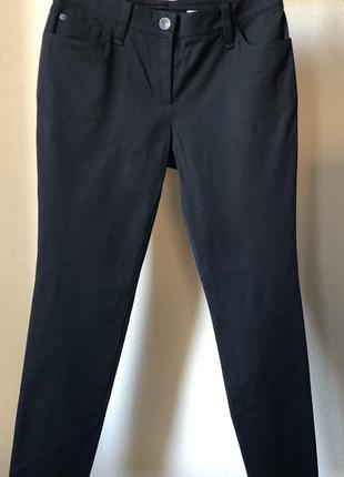 Базовые комфортные джинсы gardeur