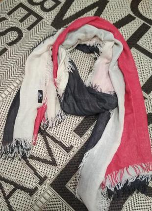Классный шарф от avant premier