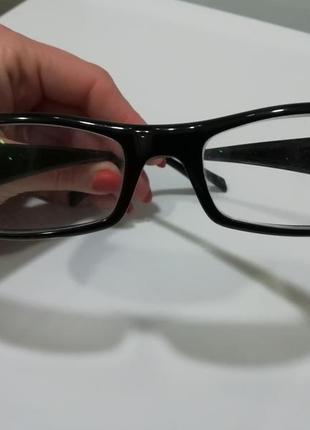 Очки bikkembergs. оправа. окуляри