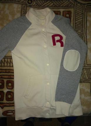 Reebok кофта / свитер / джемпер /