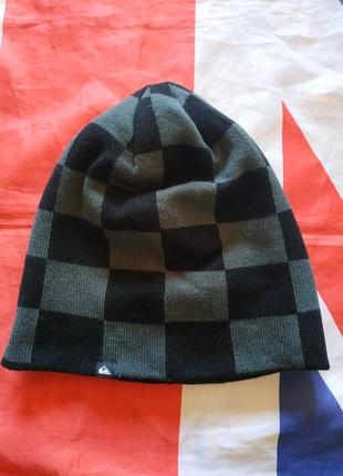 Quicksilver шапка