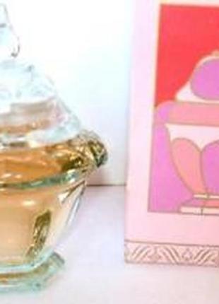 Винтажное аромо-желе avon castleford collection apple blossom + подарок