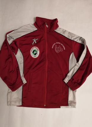 Мужская олимпийка galex italian style, размер 40