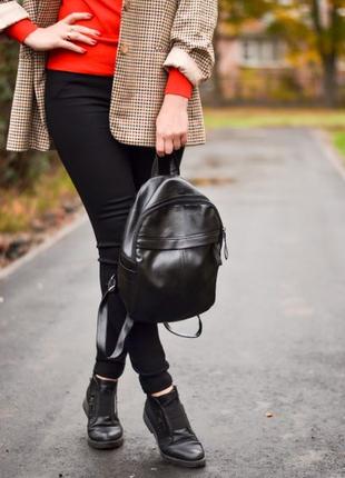 -->новый женский рюкзак кожаный* cityclassic женская сумка продам