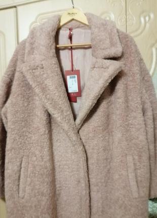 Imperial италия пальто шуба в наличии