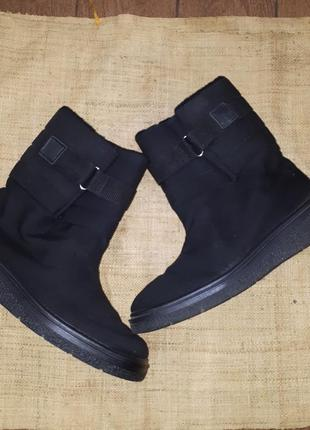 Rohde simpa tex ботинки