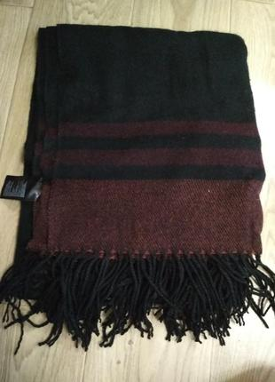 Пончо шаль палантин накидка шарф хомут снуд германия esmara недорого