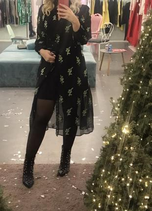Платье sándro оригинал
