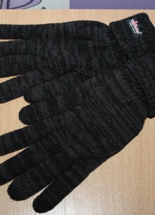 Теплые перчатки therma tec insulation разм l
