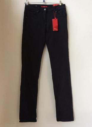 Новые женские штаны, оригинал s.oliver