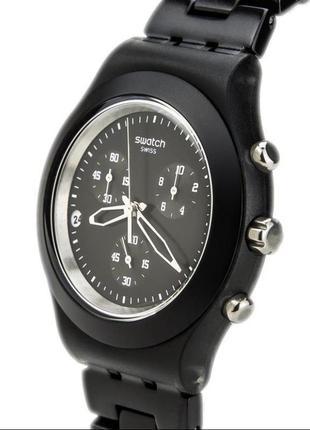 Новые часы swatch унисекс