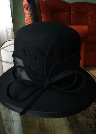 Шляпа 55-57рр