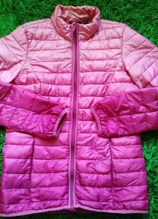 Деми куртка esmara