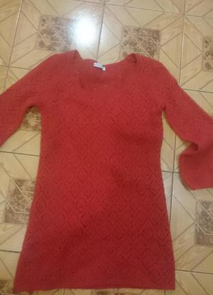 Платье туника марки paoaya.р. 38-40