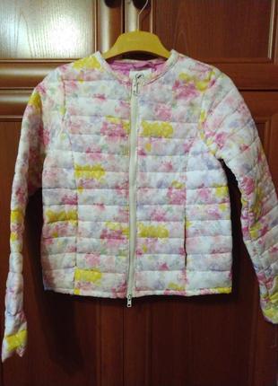Підліткова курточка.