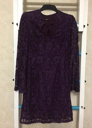 Красивое нарядное платье дорогой фирмы vilonna вилонна