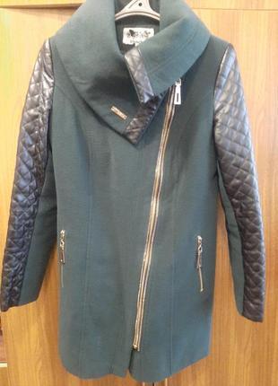 Шикарное  стильное  пальто phaeton