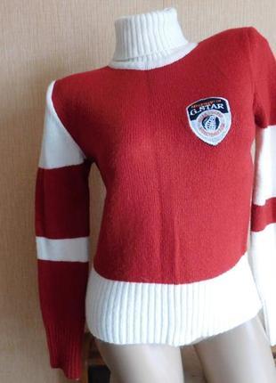 Классный и качественный свитерок на xs, s. м