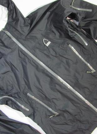 Куртка/штормовка sierra designs women's hurricane jacket, l