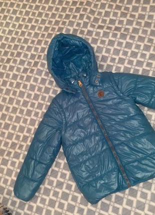 Зимова куртка-трансформер esprit
