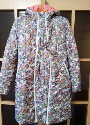 Мега классная куртка для беременных