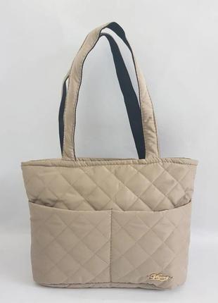 Распродажа стеганых сумок! очень классная женская сумка!