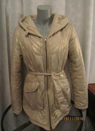 Куртка guess (италия)