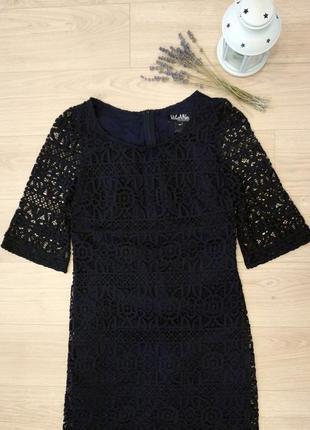 Ажурное платье, очень еффектное, кружевное