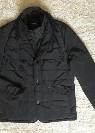 Качественная куртка ostin до -15°с