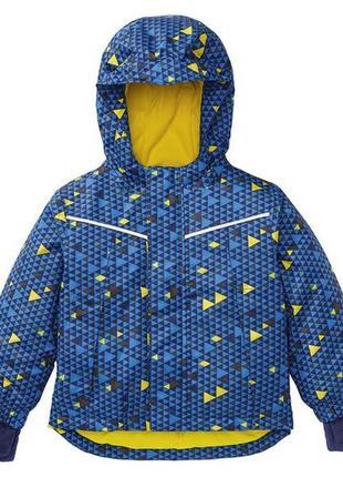 Лыжная куртка lupilu germany