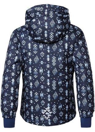 Функциональная зимняя лыжная куртка crivit германия3 фото